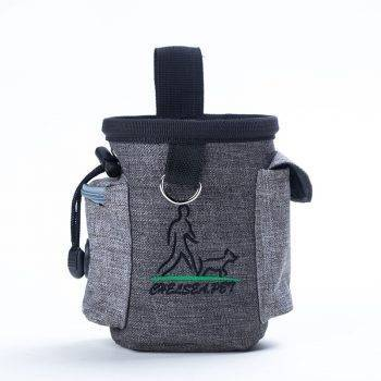 Dog's Multipocket Treat Pouch Dogs Training