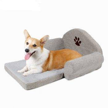 Paw Design Pet Sofa Bed Beds Dogs