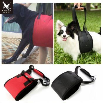 Portable Dog Lift Sling